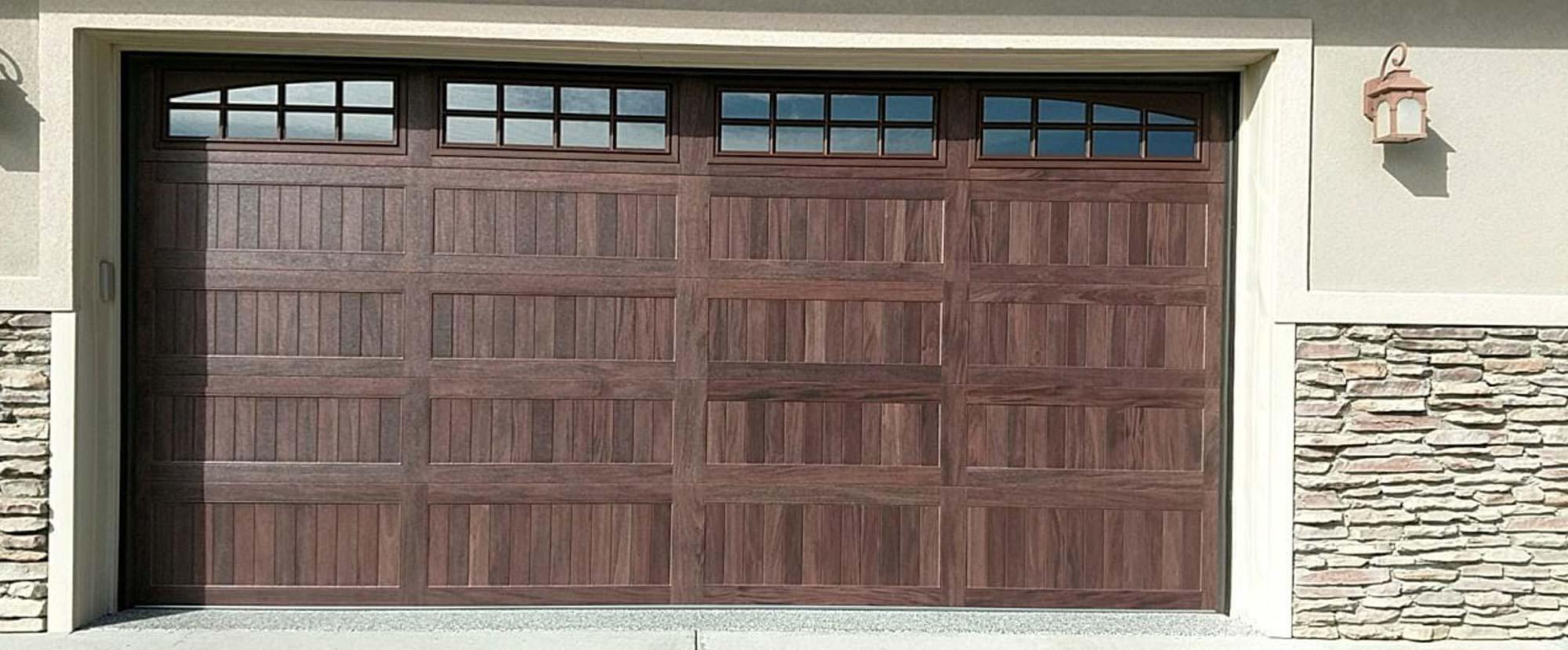 Garage Door Installation, Repair: Casper, Mills, Sheridan, WY | The Doorman  LLC