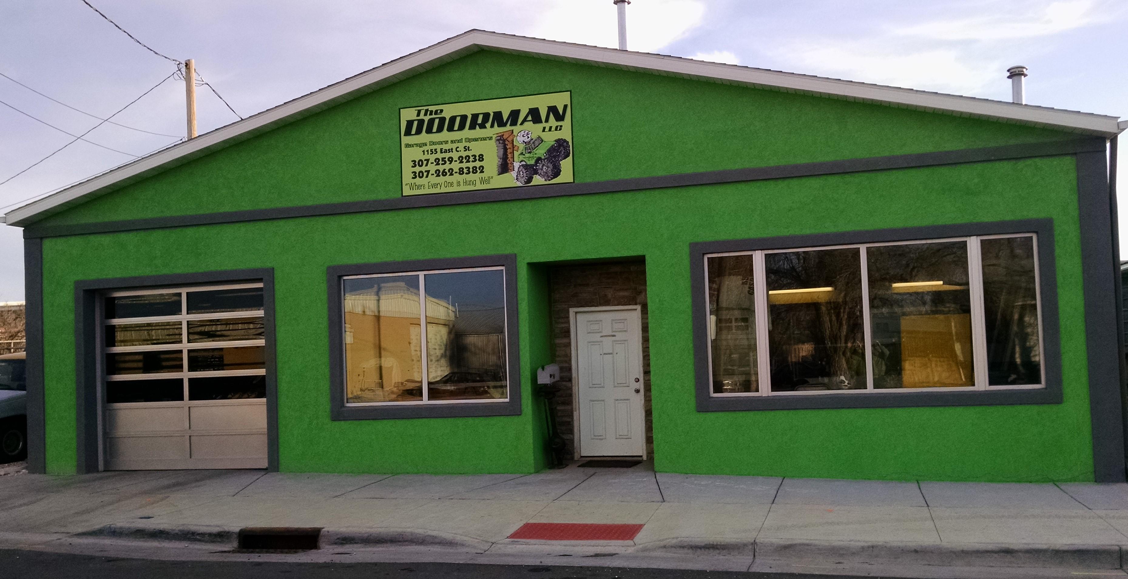 Garage Door Repair Amp Installation Casper Mills Sheridan
