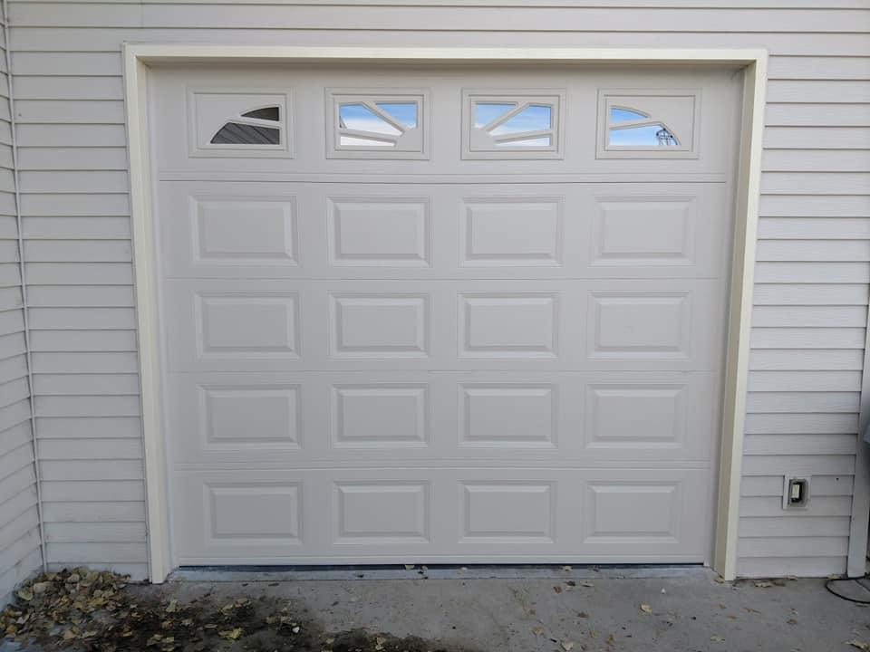 Garage Door Gallery Casper Mills Sheridan Wy The