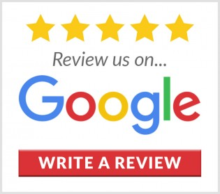 Please Leave Us An Honest Review!