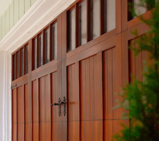 Update the Look of Your Home with a New Garage Door